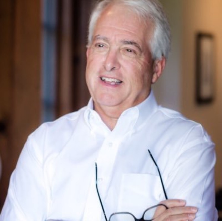 John Cox will be running for California governor.