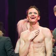 """Hedwig And The Angry Inch"" Broadway Opening Night - Arrivals & Curtain Call"