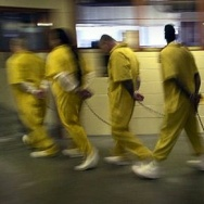 LA County Jail Inmates