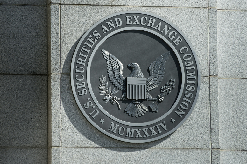 The U.S. Securities and Exchange Commission.