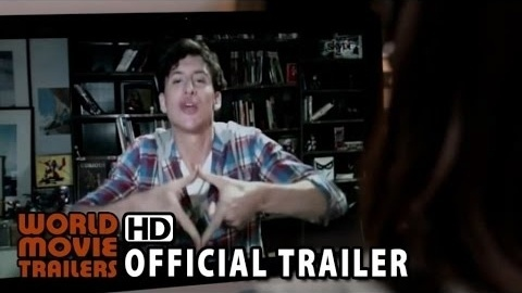 The official trailer for