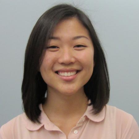 Jacklyn Kim headshot