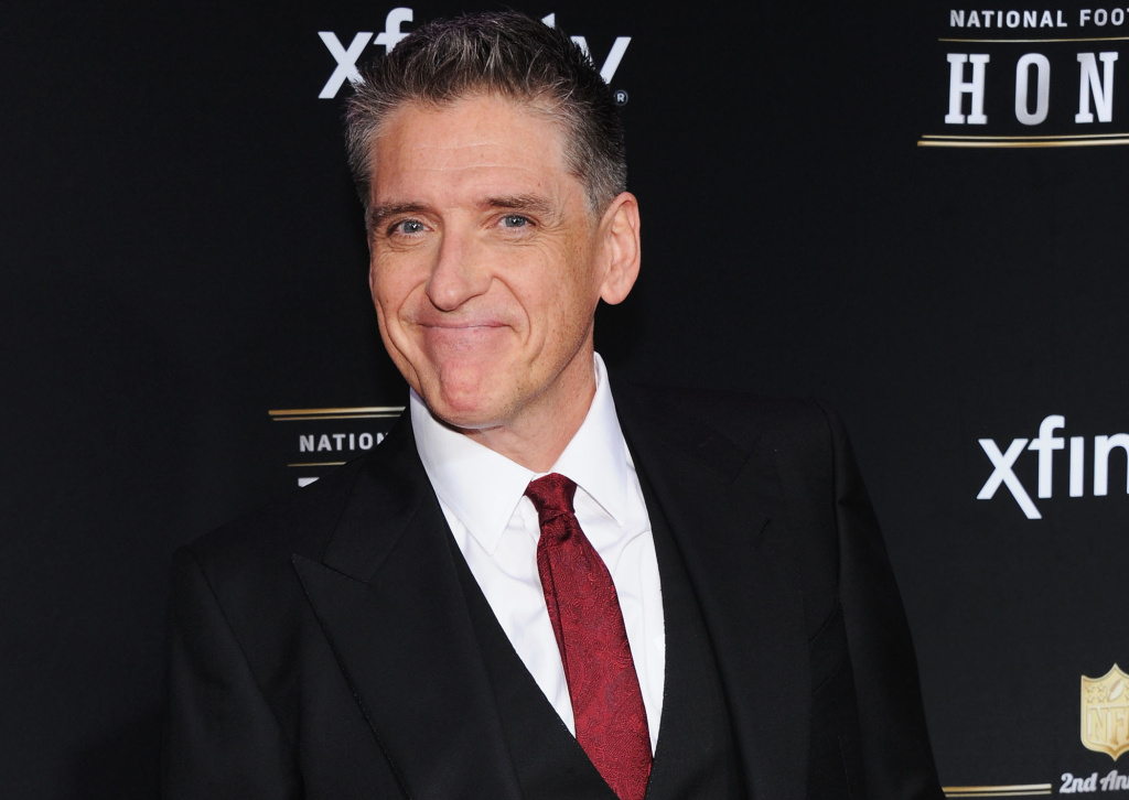 Craig Ferguson attends the 2nd Annual NFL Honors at Mahalia Jackson Theater on February 2, 2013 in New Orleans, Louisiana.