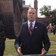 Rep.  Jeff Denham (R-Turlock)