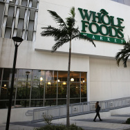 A Whole Foods Market Inc. store is seen as the company appointed five new directors to its board and replaced its chairman on May 10, 2017 in Miami, Florida.