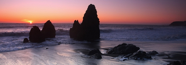 Redondo Beach, Marin, C.A.