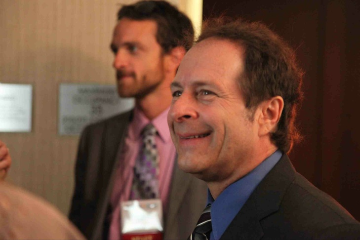 Rick Doblin, Founder of MAPS