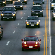 California Pushes For New Highway Law
