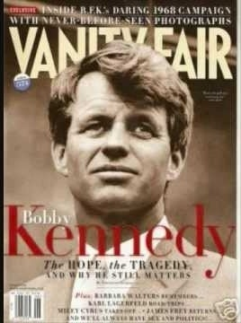 Robert F. Kennedy: Day of Affirmation Address in South Africa (aka 'Ripple of Hope') - FULL