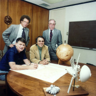 Founding of the Planetary Society