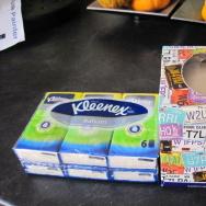 Kleenex tissues IMG_2540