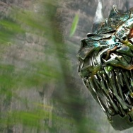 "Trailer for ""Transformers: Age of Extinction"": It's a huge hit...in China"