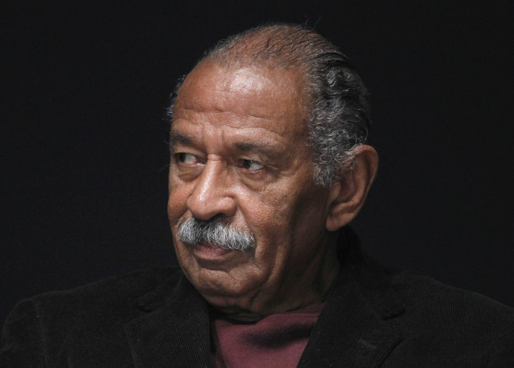 Rep. John Conyers, D-Mich., ranking Democrat on the House Judiciary Committee set off a flurry of responses on Twitter with his suggestions about what to call immigrants who live in this country without permission.