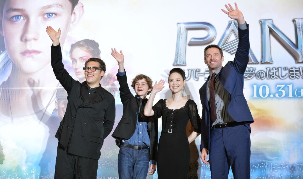 FilmWeek | FilmWeek: 'Steve Jobs,' 'Pan,' 'The Final Girls' and ...