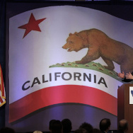 California GOP Rove