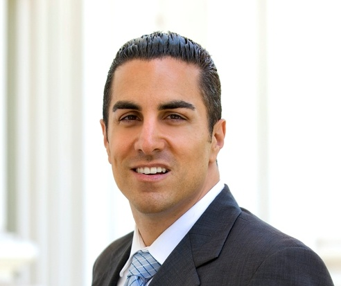 Assemblyman Mike Gatto (D-Los Angeles) drafted California's request to Congress that it overturn the controversial Citizens United ruling