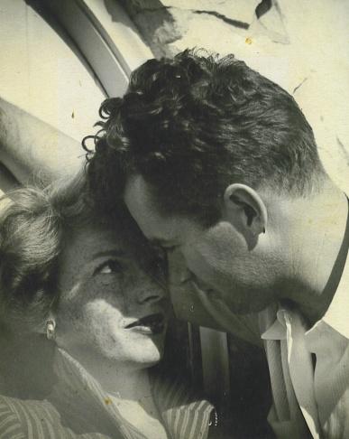 Marjorie Cameron Jack Parsons