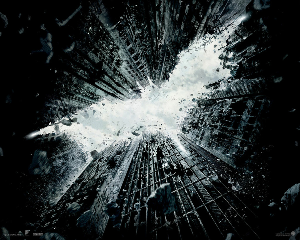 The much anticipated 3rd installment of director Christopher Nolan's vision will be in theaters July 20th.
