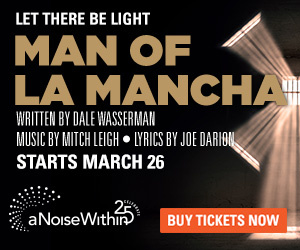 A Noise Within Theatre Company - Man of La Mancha