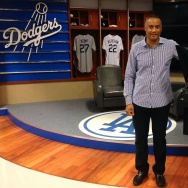 David Rone Dodgers Time Warner