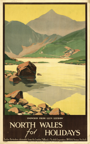 Los Angeles Public Library | Travel Posters Collection
