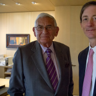 Eli Broad appoints head of philanthropic education efforts