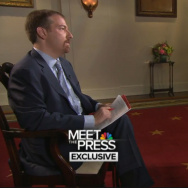 Obama, Chuck Todd on ISIS