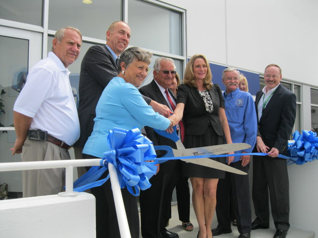 GM opens Advanced Technology Center expansion in Torrance ...