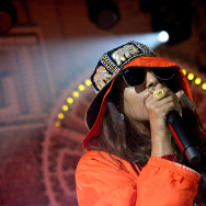 Soho House Satellite Nights Series With M.I.A.