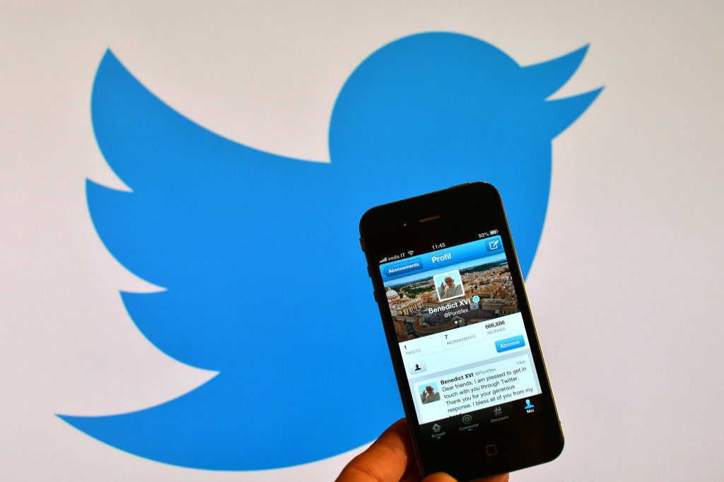 Could Twitter raise $1 billion on the stock market?