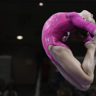 2016 U.S. Olympic Trials - Women's Gymnastics - Day 1