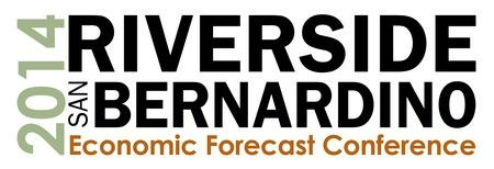 5th Annual Riverside/San Bernardino Economic Forecast Conference