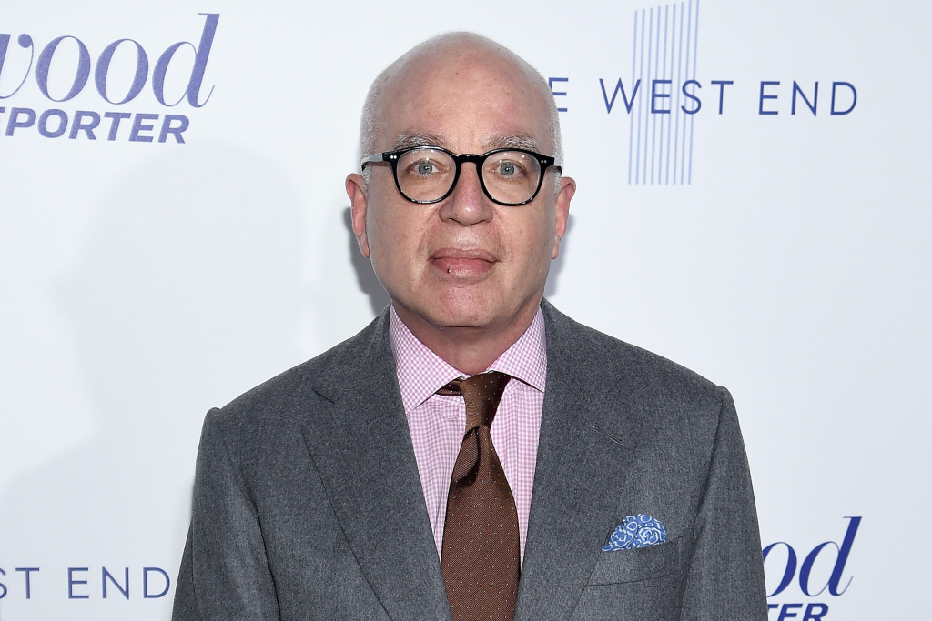 Publication of Michael Wolff's new book about the Trump White House was moved up, despite president's threat to block it.