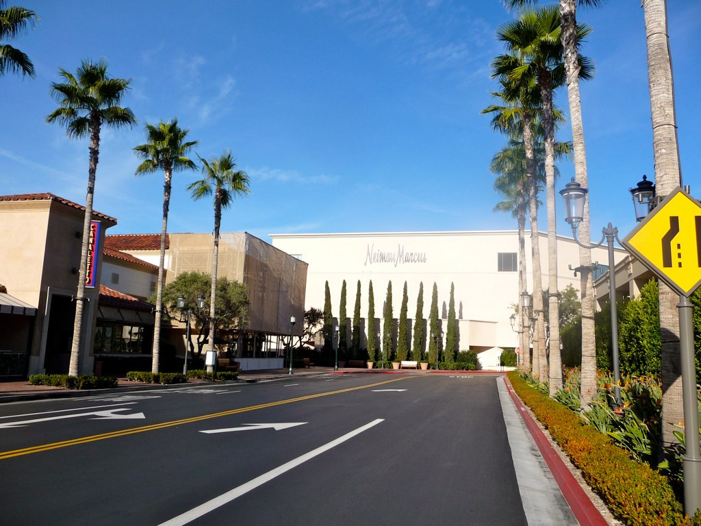 Mark Gurrola, a former security guard, drove to the Fashion Island parking lot in Newport Beach on Dec. 15, 2012 where he reportedly got out and fired 54 rounds from a handgun toward a building.