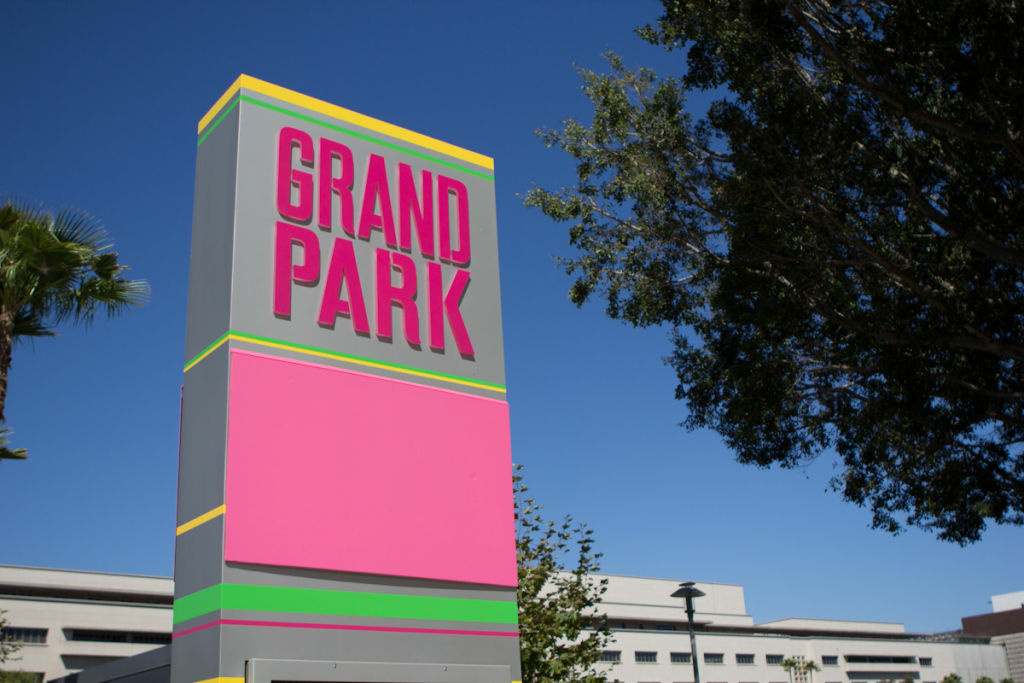 The Board of Supervisors is considering a proposal to waive film fees in Grand Parks. The six month pilot program is intended to drum up production.