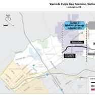 Westside Purple Line Extension