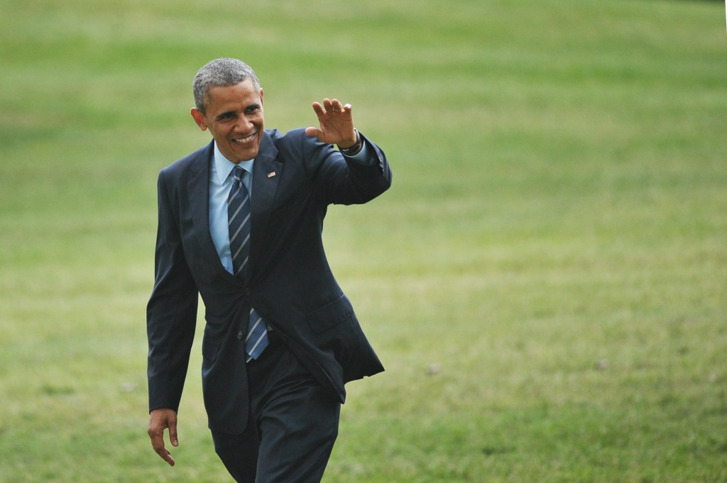 The Los Angeles Times reports the Obama family is purchasing a $4.25 million home in Rancho Mirage. The White House says the rumors are not true. President Obama will be in Los Angeles on Wednesday and Thursday.