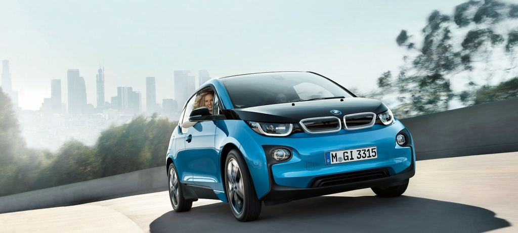 BMW will begin offering residential energy storage systems in California in 2018.