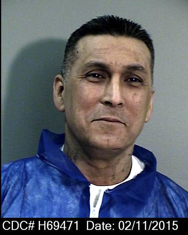 Parole Recommended For Former California Mexican Mafia