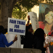 Opening Statements Scheduled for Dr. Conrad Murray trial
