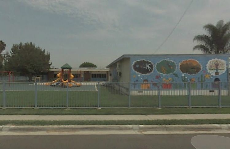Miramonte Elementary School, 10620 Schmidt Rd., South El Monte, CA 91733