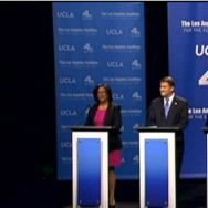 LA Mayors Debate