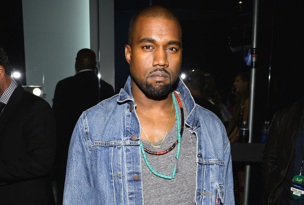 Health Essay Example Kanye West Attends The  Mtv Video Music Awards At The Barclays Center  On August  Essay Papers Examples also Essay On Newspaper In Hindi Kanye West Wont Be Charged After Attack Claim   Kpcc Narrative Essay Thesis