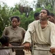 """""""12 Years a Slave"""" won best picture at the Academy Awards in 2013."""