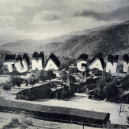 Tuna Canyon Internment Camp