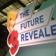 E3 sign 2014