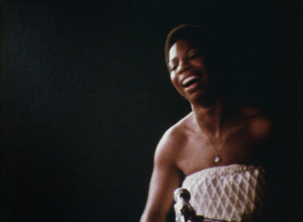 The Nina Simone documentary