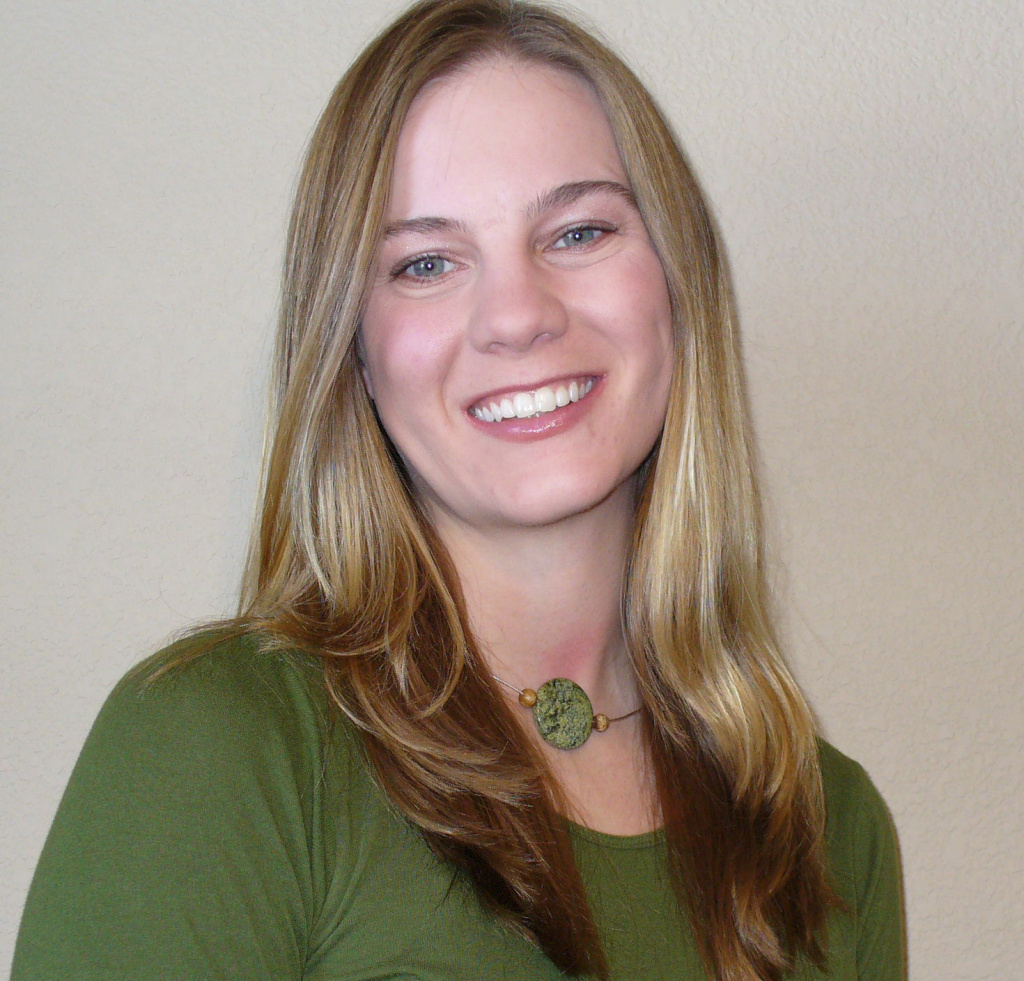 Kerri Feazell from Monrovia was fired from a fundraising job in April.