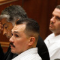 Bryan Stow beating suspects in court
