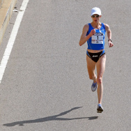Women's Marathon Olympic Trials